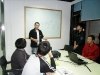 A Visit to QVOD's Office - January, 2010